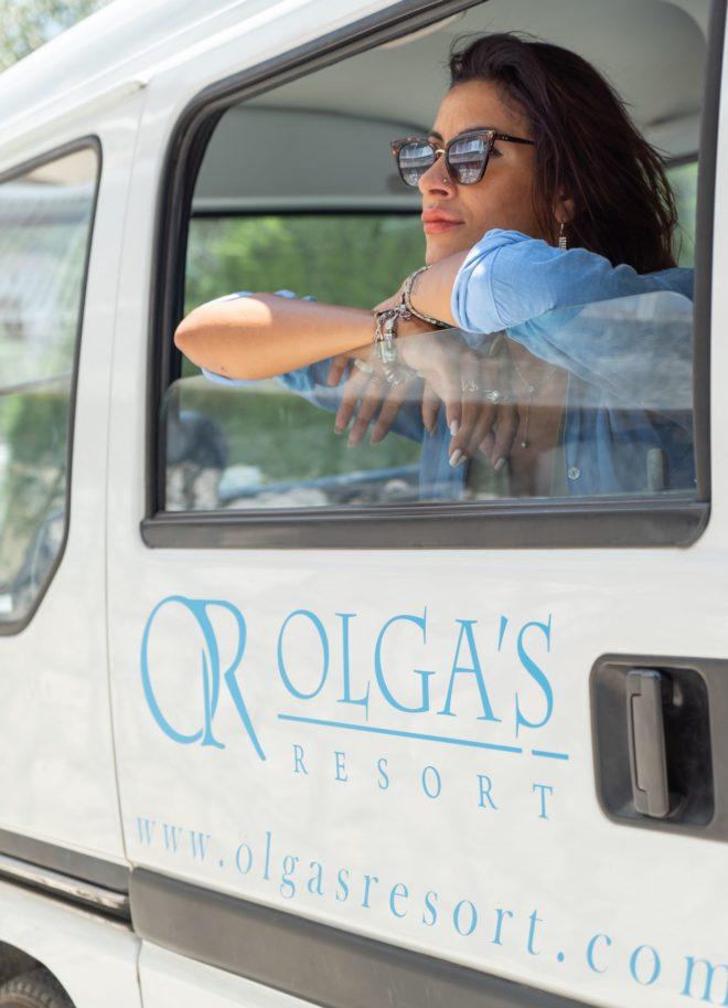 Olga's Resort - Amalfi Coast Villa sorrento apartment private pool Naples Pompeii Capri Island ItalyDSC01178