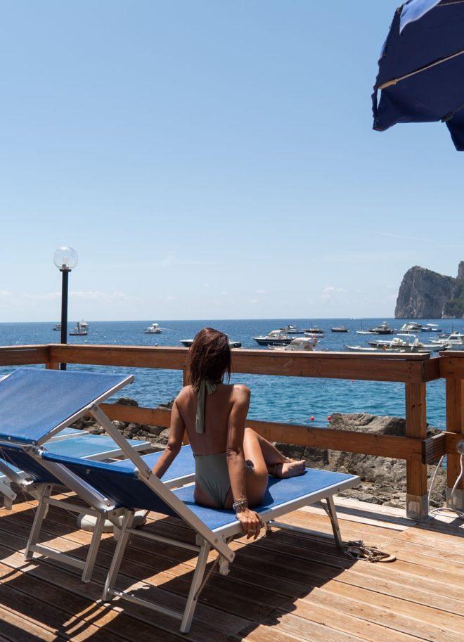 Olga's Resort - Amalfi Coast Villa sorrento apartment private pool Naples Pompeii Capri Island ItalyDSC01191