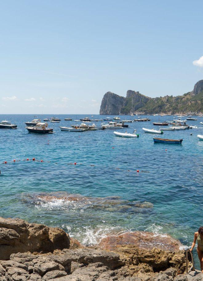 Olga's Resort - Amalfi Coast Villa sorrento apartment private pool Naples Pompeii Capri Island ItalyDSC01274