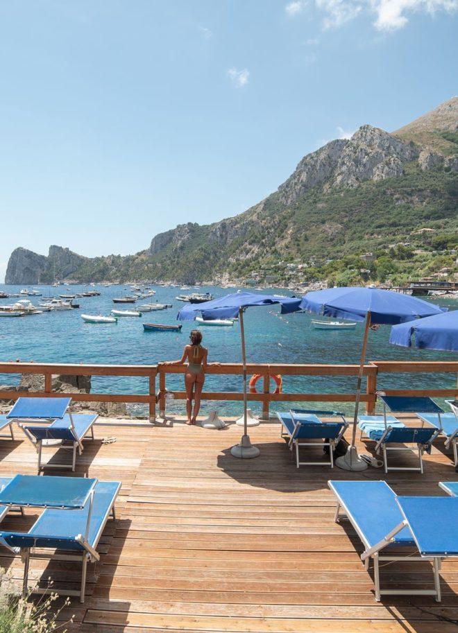 Olga's Resort - Amalfi Coast Villa sorrento apartment private pool Naples Pompeii Capri Island ItalyDSC01342