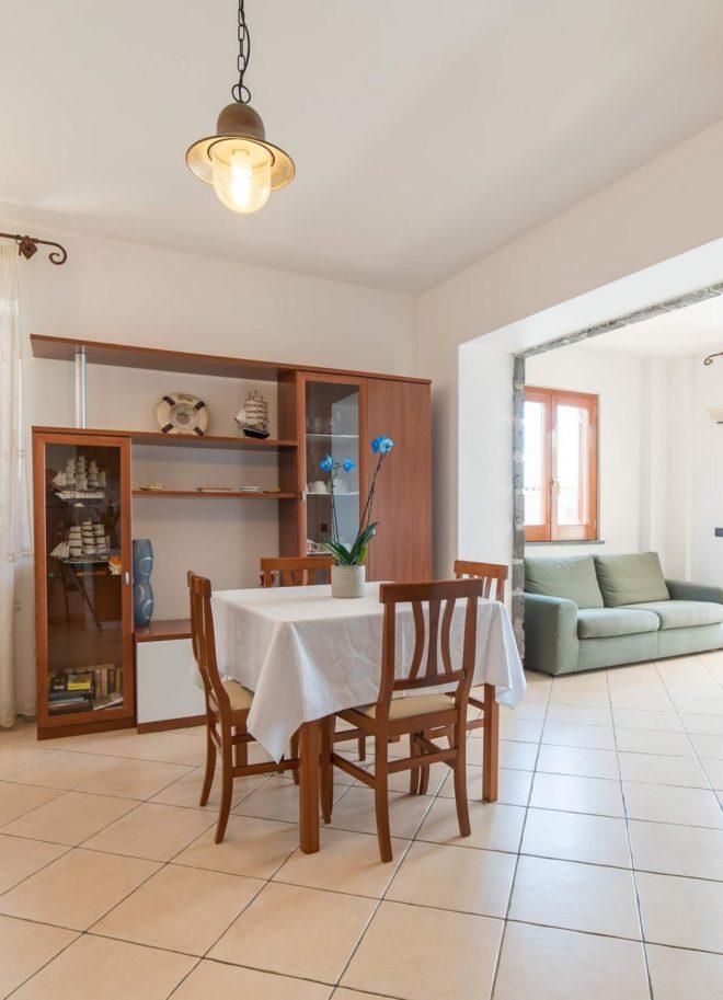 Olga's Residence - Amalfi Coast Villa sorrento apartment private pool Naples Pompeii Capri Island ItalyDSC01836-HDR