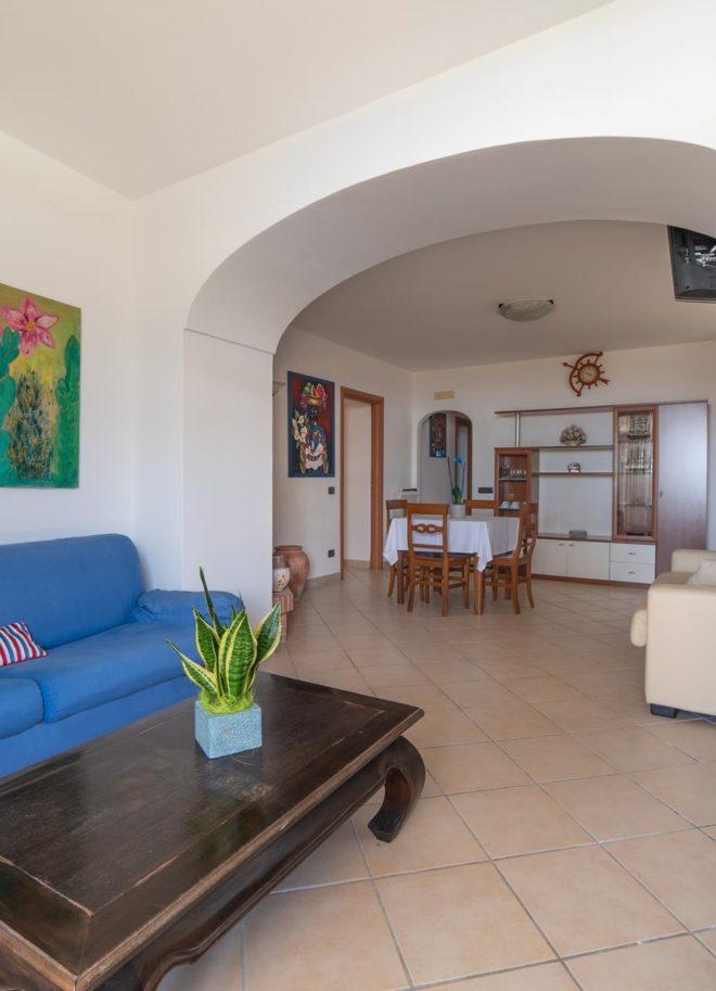 Olga's Residence - Amalfi Coast Villa sorrento apartment private pool Naples Pompeii Capri Island ItalyDSC01882-HDR