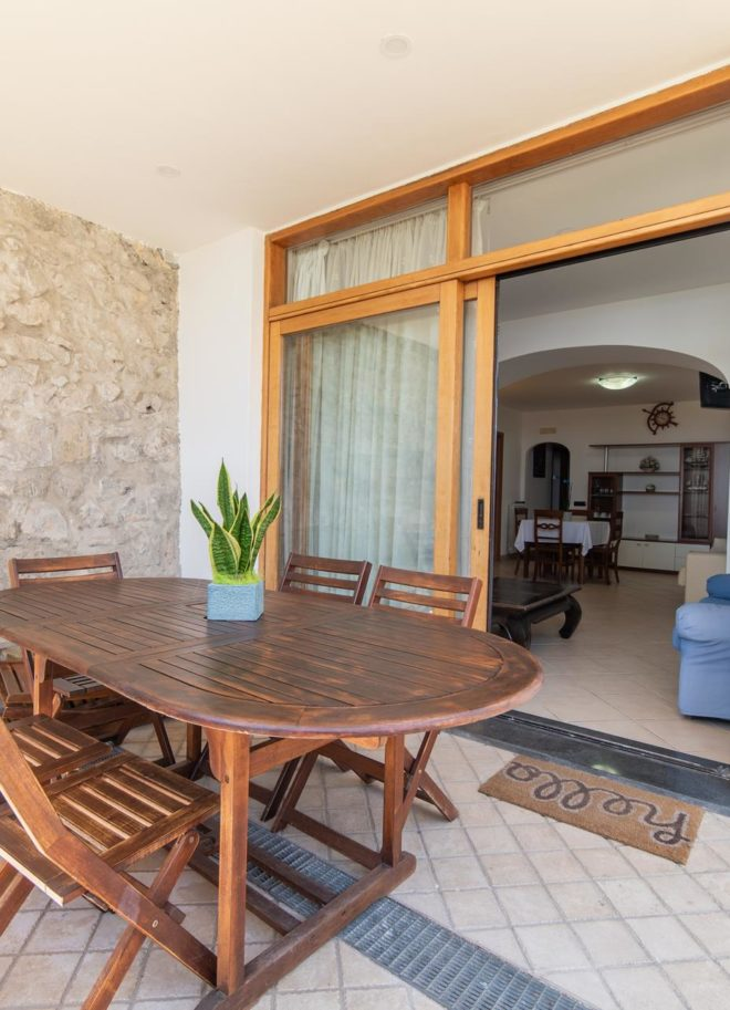 Olga's Residence - Amalfi Coast Villa sorrento apartment private pool Naples Pompeii Capri Island ItalyDSC01905-HDR