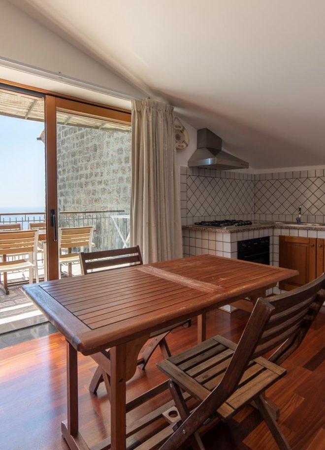 Olga's Residence - Amalfi Coast Villa sorrento apartment private pool Naples Pompeii Capri Island ItalyDSC01920-HDR