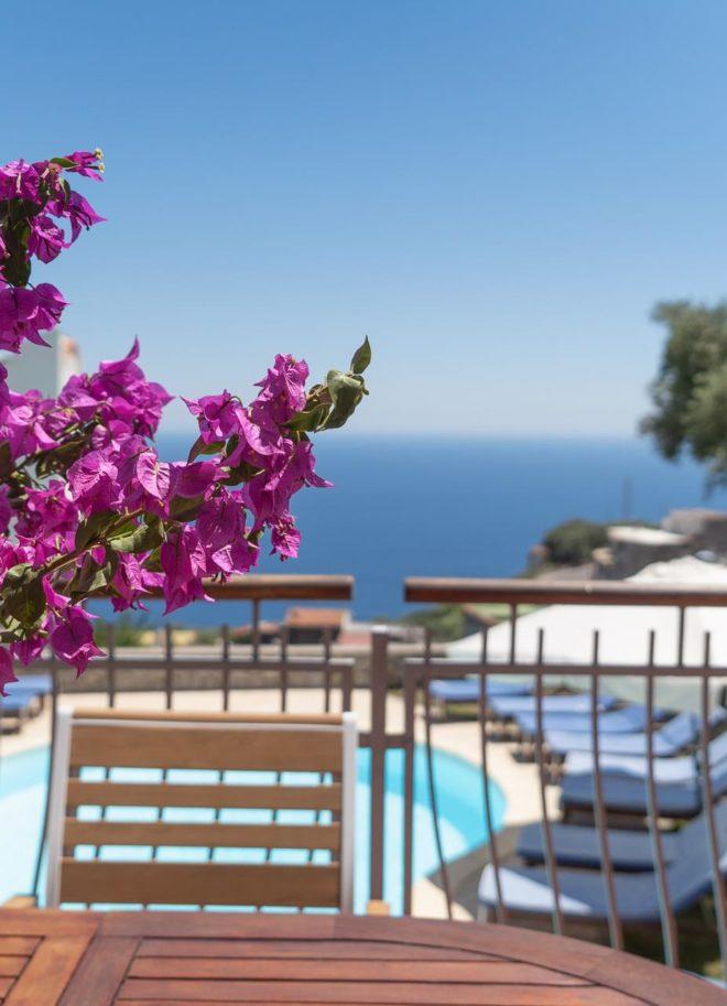 Olga's Residence - Amalfi Coast Villa sorrento apartment private pool Naples Pompeii Capri Island ItalyDSC02120