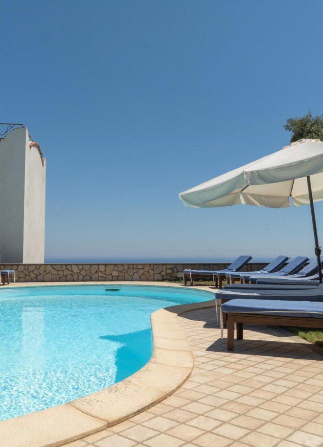 Olga's Residence - Amalfi Coast Villa sorrento apartment private pool Naples Pompeii Capri Island ItalyDSC02151