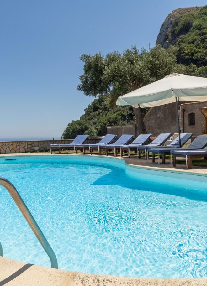 Olga's Residence - Amalfi Coast Villa sorrento apartment private pool Naples Pompeii Capri Island ItalyDSC02155