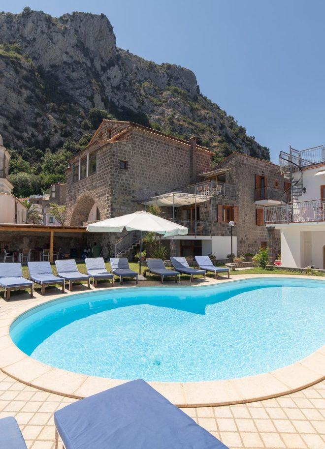 Olga's Residence - Amalfi Coast Villa sorrento apartment private pool Naples Pompeii Capri Island ItalyDSC02187