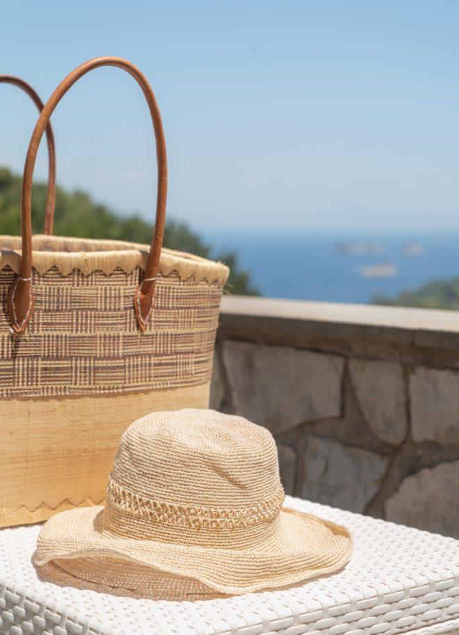 Olga's Residence - Amalfi Coast Villa sorrento apartment private pool Naples Pompeii Capri Island ItalyDSC02208